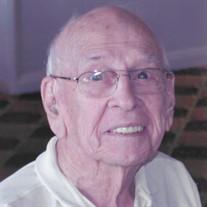 Junior Donald Dubbs