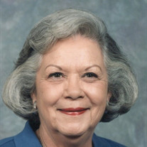 Rita Joyce Reed