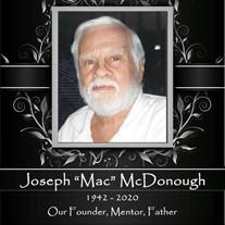 Joseph Patrick McDonough