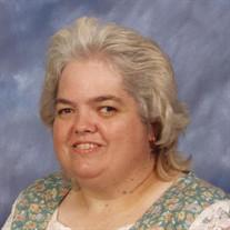 Cynthia Darlene Johnson