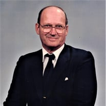 Rubert Felton Smith