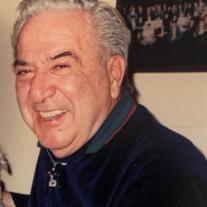 Harold Scarpone