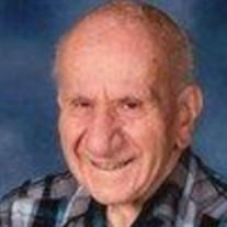 Carl J. Cusano