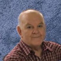 """James """"Jim"""" K. McEwen"""