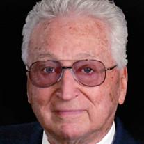 Clifton Edward DeHart