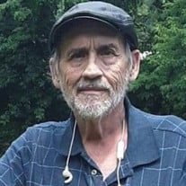 David Lee Stinnett Sr.
