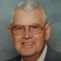 Norman M Wilkins