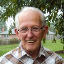 Edwin K. Emminger Jr.