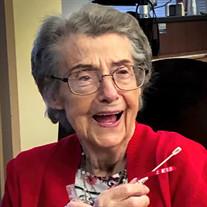 Irene Ursula Jensen