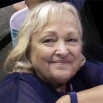 Kathleen Jean Bury