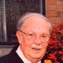 Daniel Markey Walsh