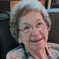 Betty Faye Lair