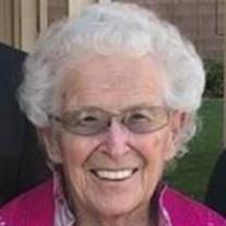 Beverly Grimshaw