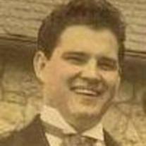 Edward Joseph Slattery