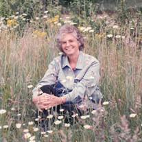 Thelma Leatrice Hazellief