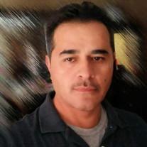 Ricardo Delgado Herrera