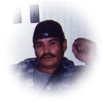 Primitivo Calderon Lopez