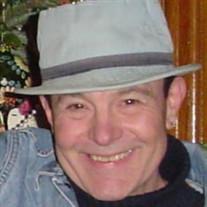 John G. Harris