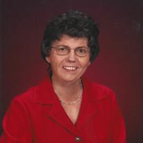 Anna Marie Connolly