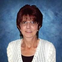 Darlene May Chambers