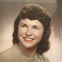 Ruth Marie Webb