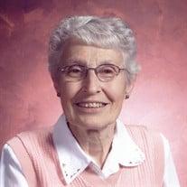 Ethel Mae Ferenczi