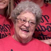 Mrs. Nita Massey