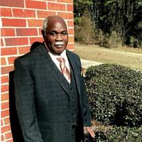 Mr Moress Williams Sr