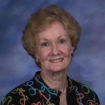 Maggie Mason Cushing