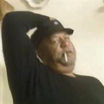 """Welton L. """"Junnie"""" Brown Jr."""
