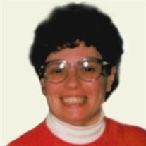 Theresa Rene Jacober
