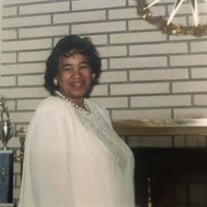 Mrs. Lola Agnes Shelby