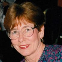 Gail Y. Sanders
