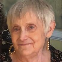 Ms. Mary Helen Baum
