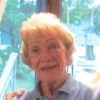 Dorothy Sundberg