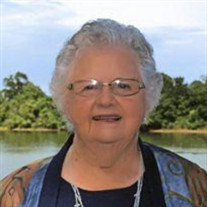 Mary Alice Autry - Bethel Springs