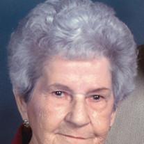 Helen Annette L'Hote