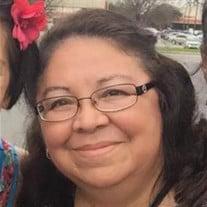 Aida Gloria Chavez