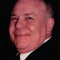 Larry Eugene Baker
