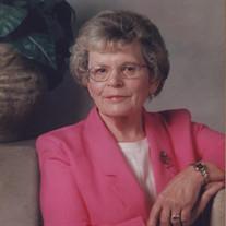Anna Catheran Yerkes