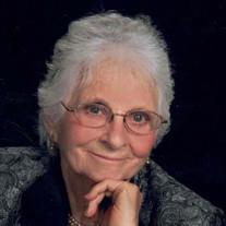 Mary Jane Lane