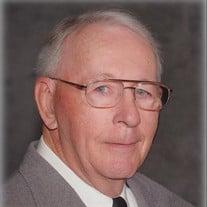 Rodney Carroll Hamilton, Sr.