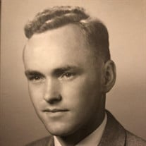 Fred W. Cathers