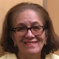 Marta Auxiladora Gomez