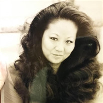 Karrie Okamoto-Kozai