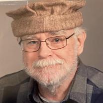 """Robert Carl """"Bob"""" Riese"""