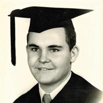 Willard Gene Alexander