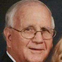 Mr. Rodney M. Sparkman