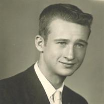 Howard John Lenhardt