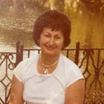 Mrs. Lois A. Harris